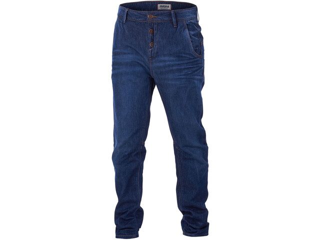 Maloja ClarnoM. Jeans Long Dame nightfall